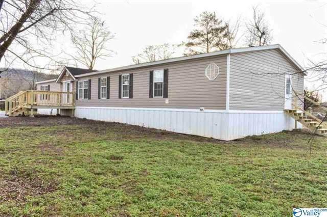 400 Parker Street, Anniston, AL 36201 (MLS #1771299) :: RE/MAX Unlimited