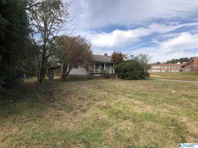 4073 Pleasant Valley Road, Jacksonville, AL 36265 (MLS #1771304) :: Green Real Estate