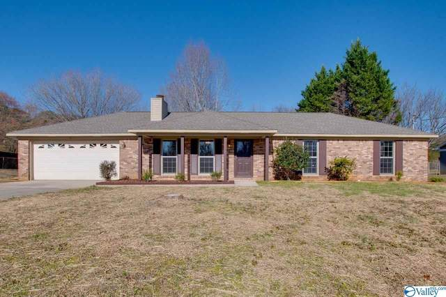 113 Claymore Drive, Huntsville, AL 35811 (MLS #1771326) :: RE/MAX Unlimited