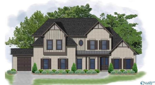 103 Goose Hill Bend, Madison, AL 35756 (MLS #1771344) :: RE/MAX Unlimited
