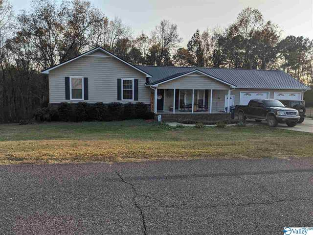 506 Becky Allen Circle, Rainbow City, AL 35906 (MLS #1771358) :: RE/MAX Distinctive | Lowrey Team