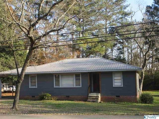 1425 Ewing Ave/ Hwy 411, Gadsden, AL 35901 (MLS #1771370) :: RE/MAX Unlimited
