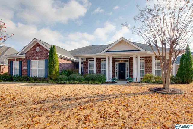 3113 Mossy Rock Road, Owens Cross Roads, AL 35763 (MLS #1771375) :: Rebecca Lowrey Group