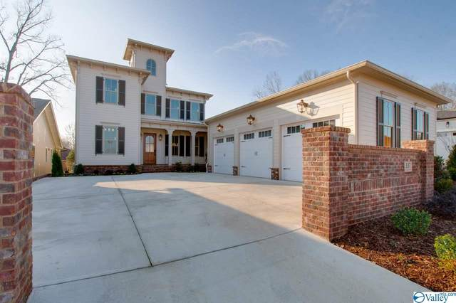 337 St Louis Street, Madison, AL 35758 (MLS #1771384) :: Amanda Howard Sotheby's International Realty