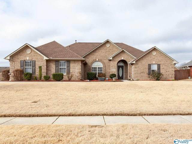 16655 Bellewood Drive, Athens, AL 35613 (MLS #1771393) :: MarMac Real Estate