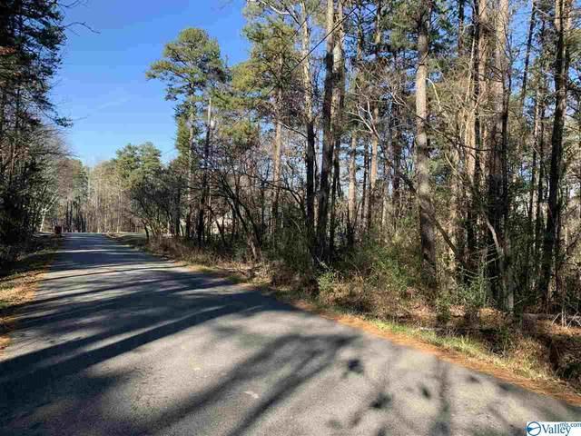 12 Brow Drive, Gadsden, AL 35904 (MLS #1771413) :: Southern Shade Realty