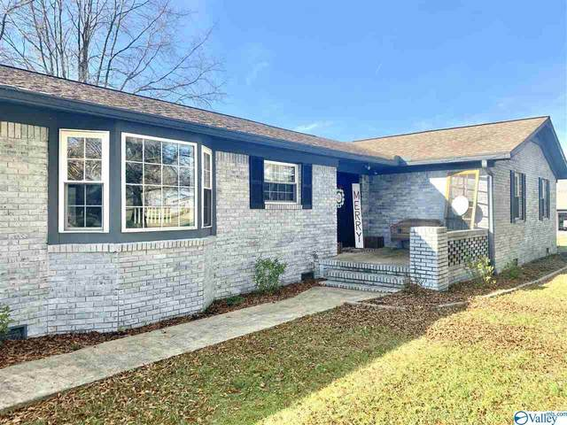 152 Harrelson Circle, Crossville, AL 35962 (MLS #1771473) :: MarMac Real Estate