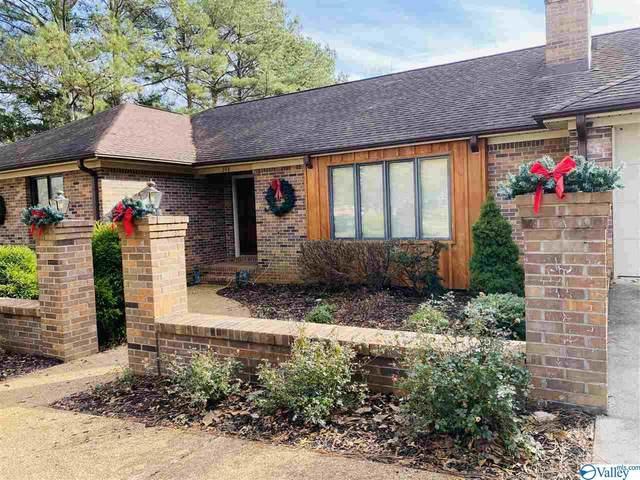 298 Briar Fork Drive, Huntsville, AL 35811 (MLS #1771478) :: MarMac Real Estate
