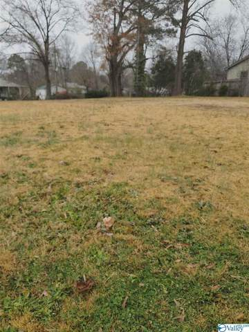 1902 10th Street, Decatur, AL 35601 (MLS #1771516) :: RE/MAX Unlimited