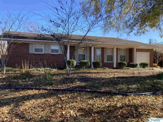 1310 Elizabeth Avenue, Decatur, AL 35601 (MLS #1771568) :: RE/MAX Distinctive   Lowrey Team
