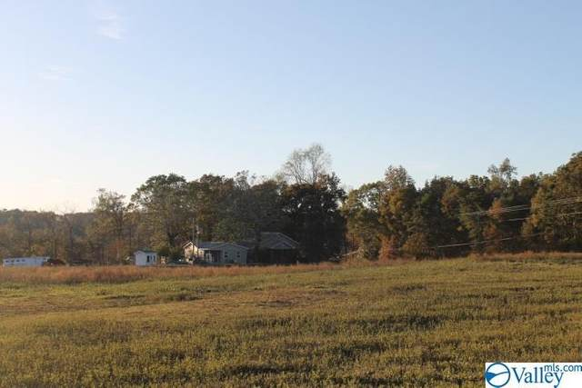 Tony Creek Road, Fort Payne, AL 35967 (MLS #1771582) :: LocAL Realty