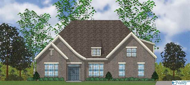 27126 Leeta Lane, Athens, AL 35613 (MLS #1771591) :: MarMac Real Estate
