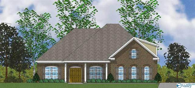 27222 Leeta Lane, Athens, AL 35613 (MLS #1771592) :: MarMac Real Estate