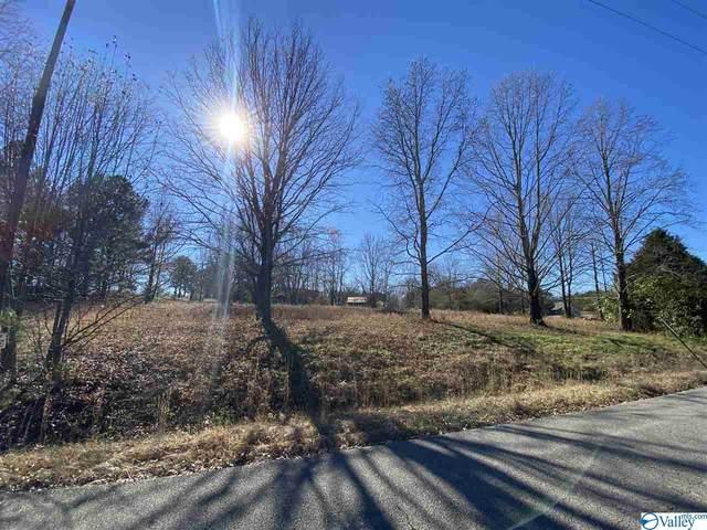 0 Davis Hill Road, Grant, AL 35747 (MLS #1771601) :: MarMac Real Estate