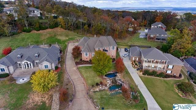 2980 High Mountain Road, Huntsville, AL 35811 (MLS #1771635) :: Dream Big Home Team | Keller Williams