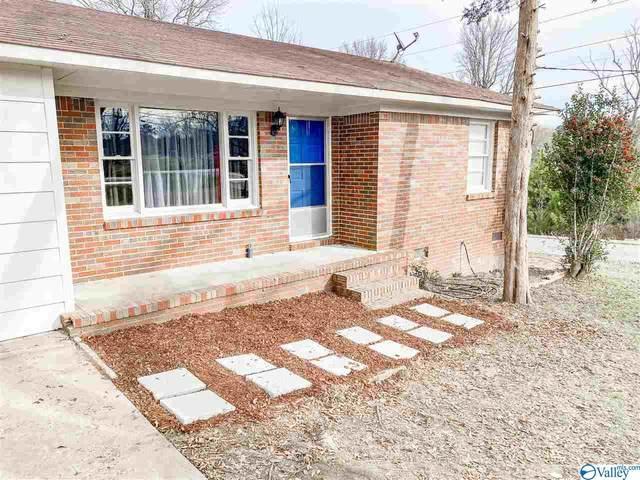 1106 Alabama Highway 69, Arab, AL 35016 (MLS #1771641) :: MarMac Real Estate