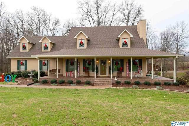 24 Rosie Anna Drive, Flintville, TN 37335 (MLS #1771647) :: MarMac Real Estate
