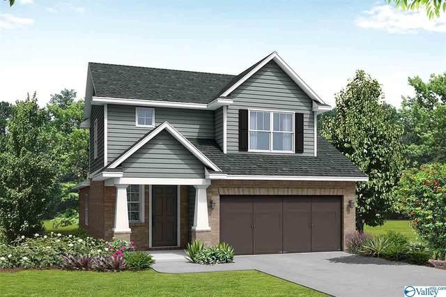 12900 Tallulah Drive, Madison, AL 35756 (MLS #1771664) :: RE/MAX Distinctive | Lowrey Team