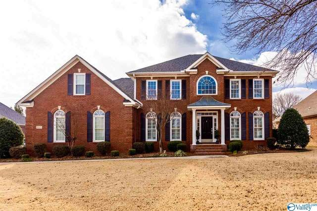 3005 Kincade Way, Hampton Cove, AL 35763 (MLS #1771712) :: Rebecca Lowrey Group