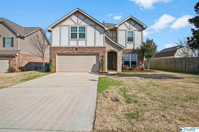 12302 Old Orchard Road, Madison, AL 35756 (MLS #1771769) :: MarMac Real Estate