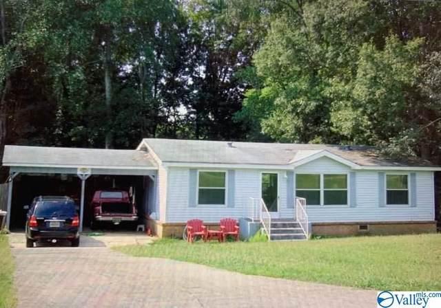 27798 Ranch Hill Road, Toney, AL 35773 (MLS #1771791) :: Southern Shade Realty