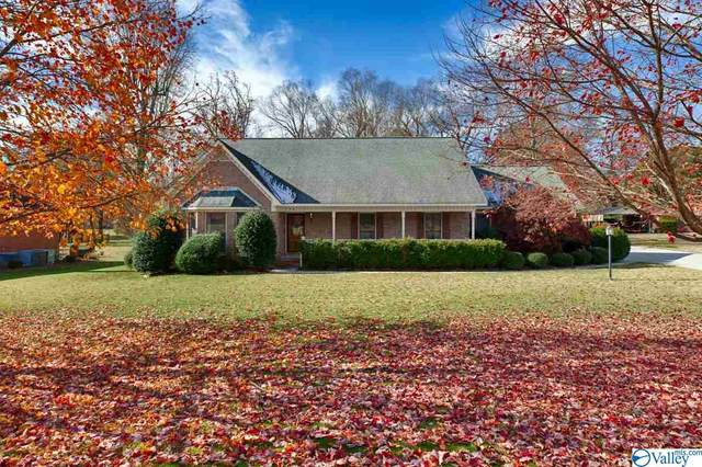 124 Henson Drive, Huntsville, AL 35811 (MLS #1771831) :: The Pugh Group RE/MAX Alliance