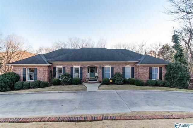 1234 Deborah Drive, Huntsville, AL 35801 (MLS #1771898) :: Southern Shade Realty