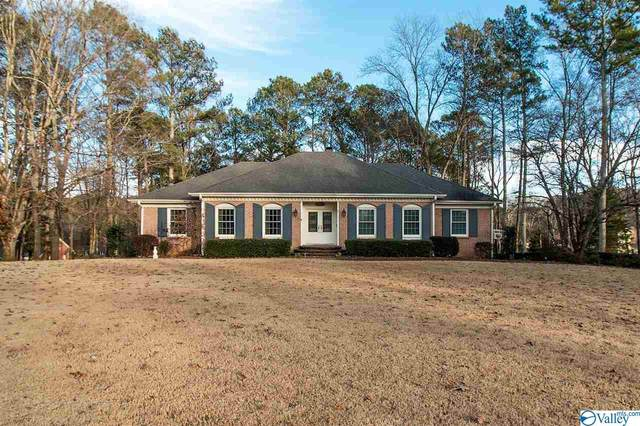 3907 Ridgedale Street, Athens, AL 35613 (MLS #1771919) :: RE/MAX Unlimited