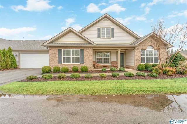 63 Moore Farm Circle #63, Huntsville, AL 35806 (MLS #1771928) :: RE/MAX Unlimited