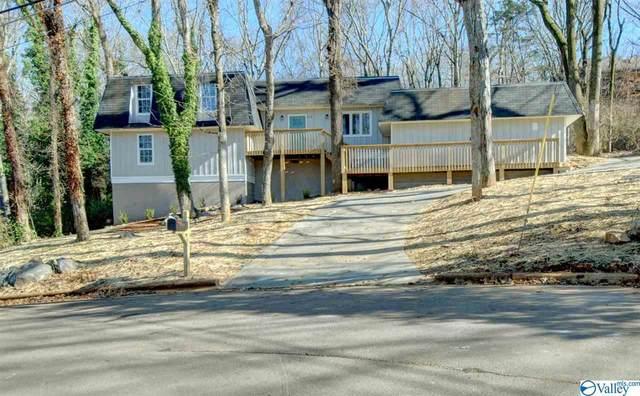 712 Chambers Drive, Huntsville, AL 35801 (MLS #1771949) :: LocAL Realty