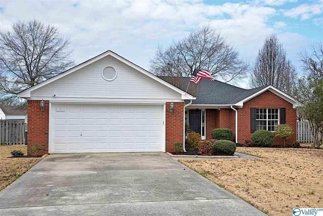 484 Sunset Acres Avenue, Decatur, AL 35603 (MLS #1772016) :: MarMac Real Estate
