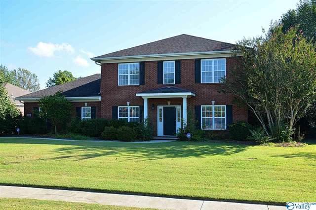 2541 Audubon Lane, Hampton Cove, AL 35763 (MLS #1772026) :: Rebecca Lowrey Group