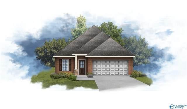 131 Rita Ann Way, Meridianville, AL 35759 (MLS #1772125) :: Rebecca Lowrey Group