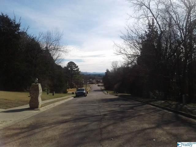 6503 Sparkling Dew Lane, Huntsville, AL 35810 (MLS #1772136) :: RE/MAX Unlimited