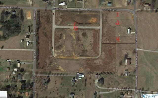 Lot #1 Old Vaughn Bridge Road, Hartselle, AL 35640 (MLS #1772149) :: Southern Shade Realty