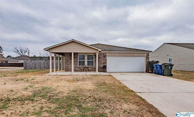 110 Rein Dance Lane, Owens Cross Roads, AL 35763 (MLS #1772244) :: RE/MAX Distinctive | Lowrey Team