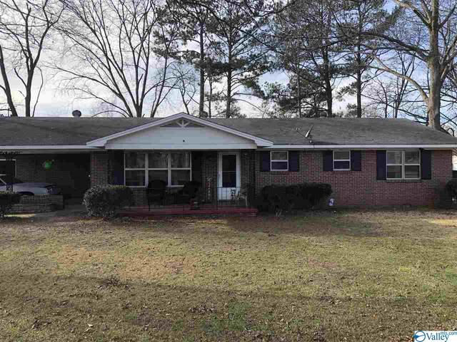420 N Emmett Street, Albertville, AL 35950 (MLS #1772247) :: LocAL Realty