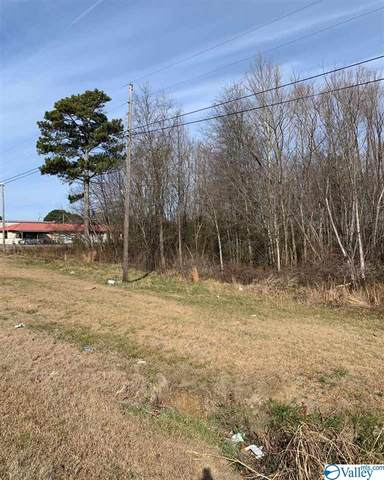 0 Highway 431, Albertville, AL 35950 (MLS #1772259) :: MarMac Real Estate