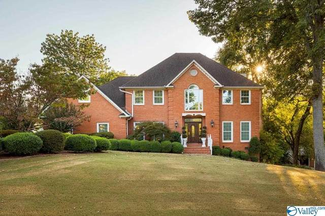 152 Cedar Point Lane, Killen, AL 35645 (MLS #1772272) :: Legend Realty