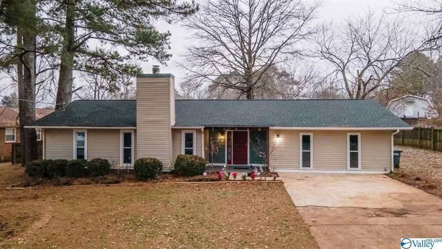 619 Larry Drive, Madison, AL 35758 (MLS #1772291) :: MarMac Real Estate
