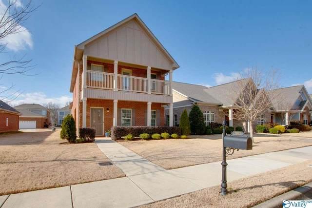 7012 Derby Drive, Owens Cross Roads, AL 35763 (MLS #1772333) :: MarMac Real Estate