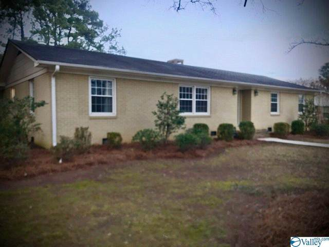 2002 Park Street, Decatur, AL 35601 (MLS #1772335) :: RE/MAX Distinctive | Lowrey Team