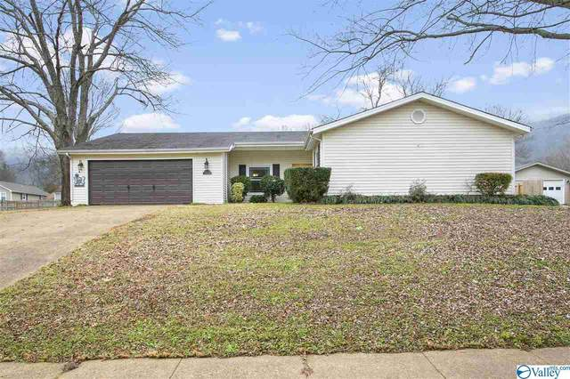 2605 Willena Drive, Huntsville, AL 35803 (MLS #1772350) :: RE/MAX Distinctive | Lowrey Team