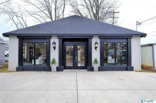 729 East Street, Moulton, AL 35650 (MLS #1772352) :: Dream Big Home Team | Keller Williams