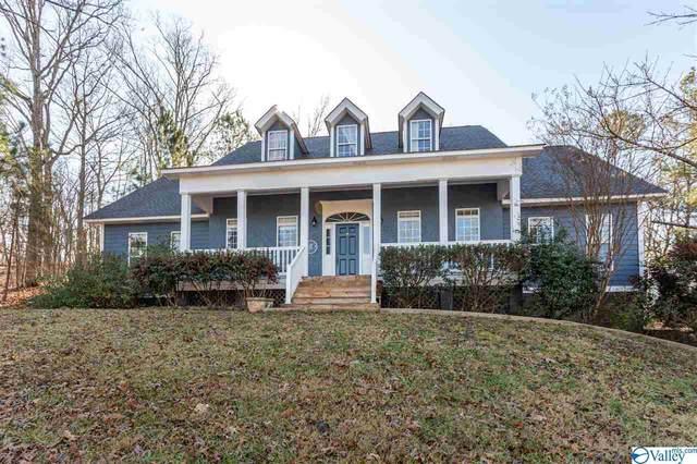 4157 Rollingwood Drive, Southside, AL 35907 (MLS #1772358) :: RE/MAX Distinctive | Lowrey Team