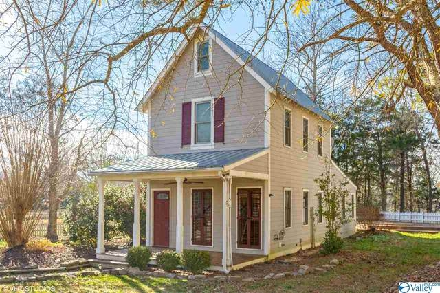 108 Vogt Circle, Pisgah, AL 35765 (MLS #1772359) :: RE/MAX Distinctive | Lowrey Team