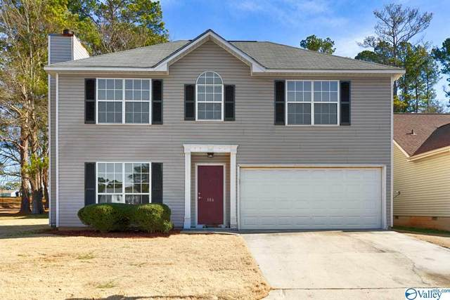 106 Liberty Drive, Madison, AL 35758 (MLS #1772370) :: Amanda Howard Sotheby's International Realty