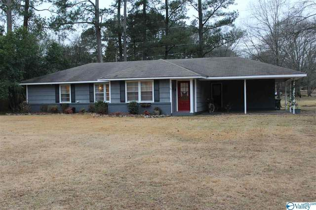 2001 Pennylane, Decatur, AL 35601 (MLS #1772388) :: RE/MAX Distinctive | Lowrey Team
