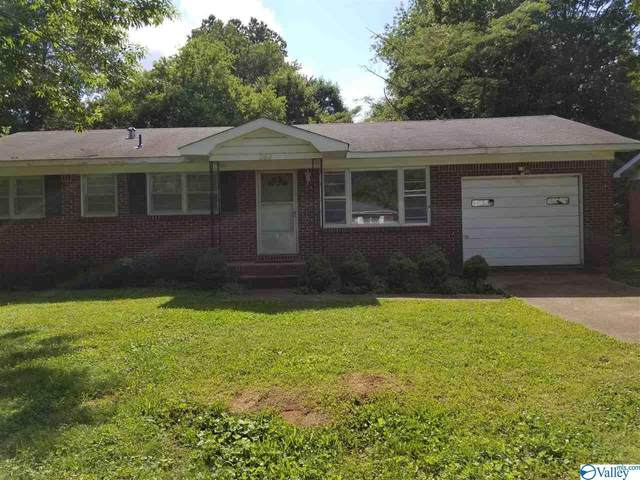 363 NW Jack Coleman Drive, Huntsville, AL 35805 (MLS #1772407) :: Coldwell Banker of the Valley