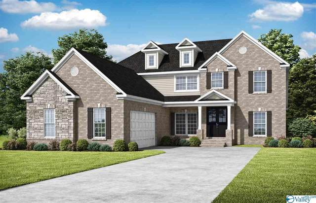 111 Shields Park Circle, Huntsville, AL 35811 (MLS #1772426) :: Coldwell Banker of the Valley